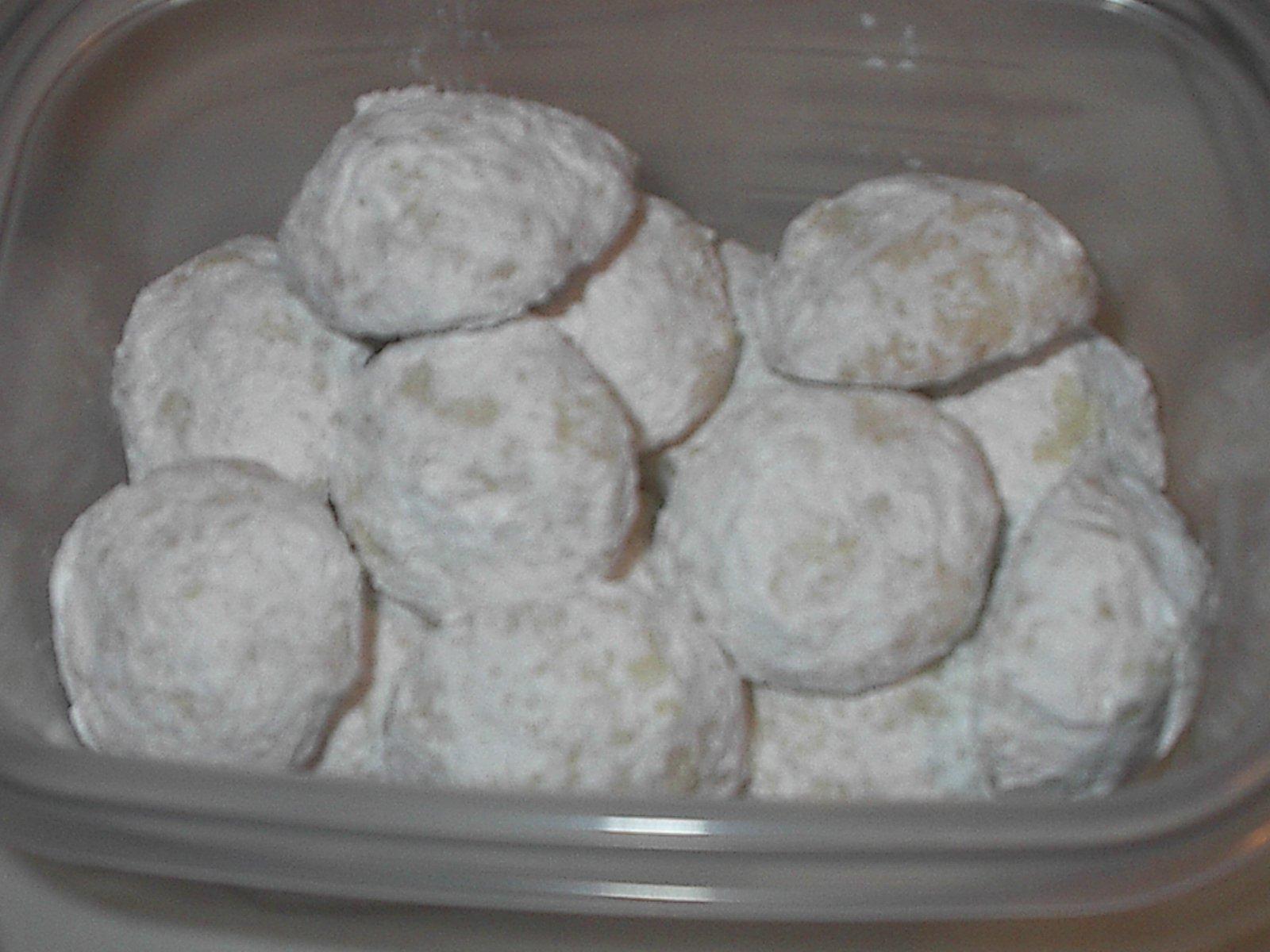 Thecookieblogger Com Blog Archive It S Almost Winter Almond